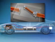 3D Hybrid Auto Demo (excerpts)